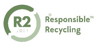 CyberCrunch R2 Certified Recycling